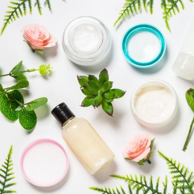 Természetes kozmetikumok bőrápoláshoz